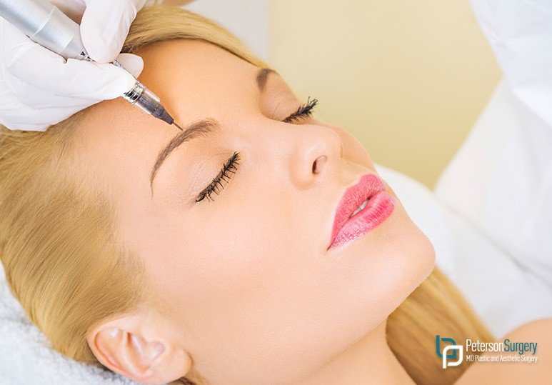 kelowna permanent makeup procedures