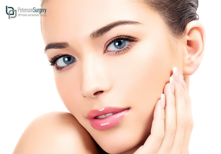 tissue filler skin volume kelowna
