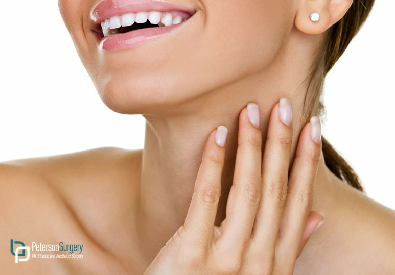 Skin Rejuvenation Blog Series Part 3: Neck & Jaw