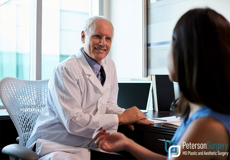 Peterson MD Kelowna How to Choose a Plastic Surgeon You Can Trust