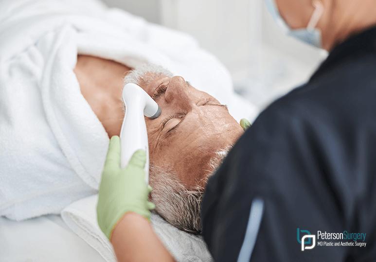 Peterson MD - Photorejuvenation