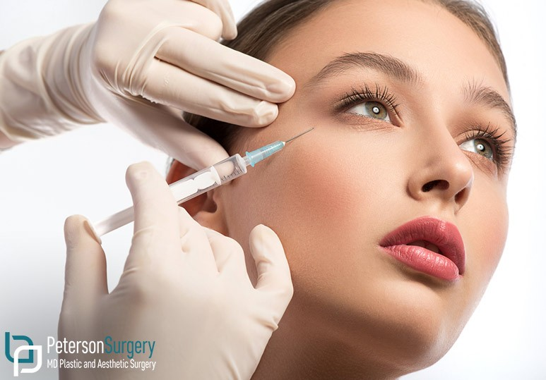 Peterson MD Kelowna BC 4 Myths About Botox You Should Never Believe