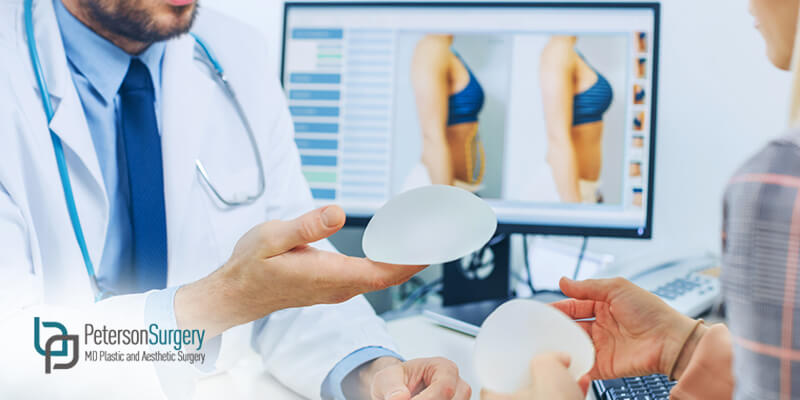 Types of Breast Enhancement Surgery: Know Your Options