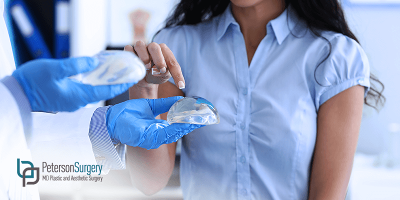 Advantages of Silicone Breast Implants